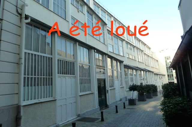 Paris 16eme arrondissement - Location atelier artiste paris ...